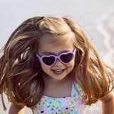 Babiators Ooh La Lavender Sunglasses (Suitable from Birth until 5 years old)
