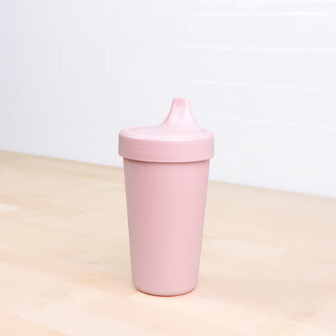 Re-Play Recycled Plastic Sippy Cup in Ice Pink - 296ml