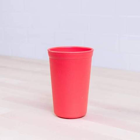 Re-Play Recycled Plastic Tumbler (Cup) in Red - 325ml