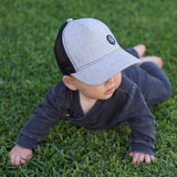 Little Renegade Company Shadow Trucker Cap