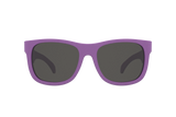 Babiators Navigator Sunglasses in Ultra Violet Purple (Suitable from Birth until 5 years old)