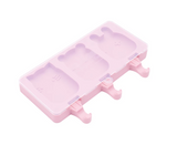 We Might be Tiny Frosties (Icy Pole Mould) - Powder Pink