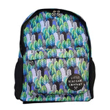 Little Renegade Company Wilderness Feather Backpack in Midi Size (Suitable for Primary School Age)