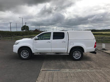 15 Toyota HiLux Invincible Double Cab Pick Up