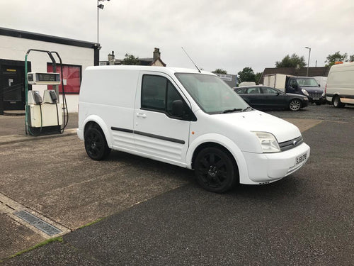 59 Ford Transit T200 Connect Panel Van