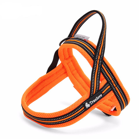 Highly Reflective Dog Harness