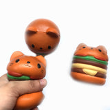 50% OFF! SUPER-SIZE Squishy Stress Relief Animals - FREE SHIPPING!