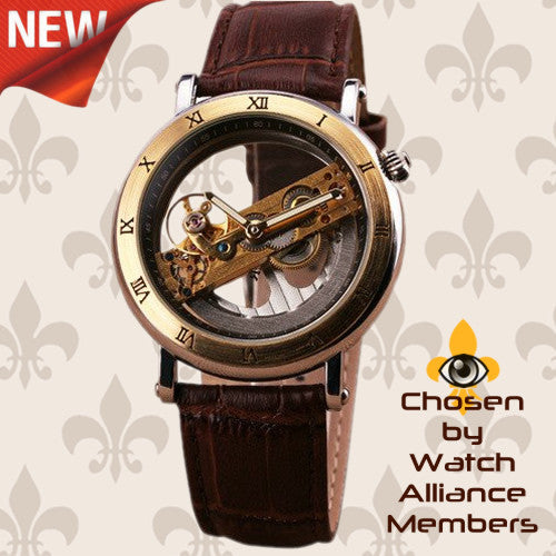 Forsining - In The Motion - Watch  watchalliance.store