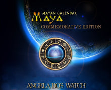 Angela Bos - Legendary Maya