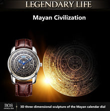 Angela Bos - Legendary Maya - Watch  watchalliance.store