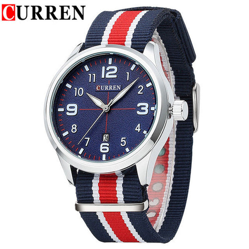 Curren - Casual EU - Watch  watchalliance.store