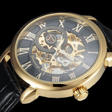 FORISING - LUXURY STALLION WATCH - WATCH ALLIANCE - GOOD LOOKING WATCH - AFFORDABLE LUXURY WATCH - FREE SHIPPING - watchalliance.store