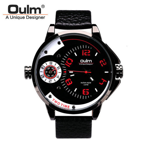 Oulm - The Powerhouse - Watch  watchalliance.store