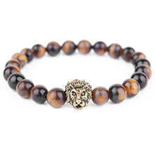 Alliance Lion Bracelet