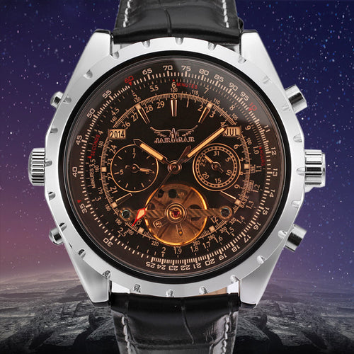 Jaragar -  Master Tourbillon - Watch  watchalliance.store