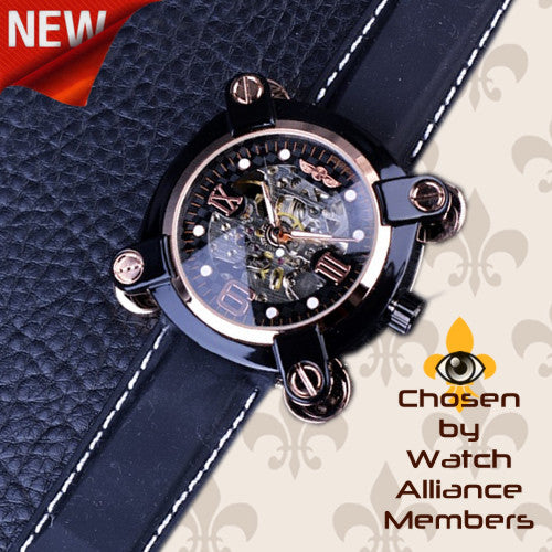 Winner - Motor San - Watch  watchalliance.store