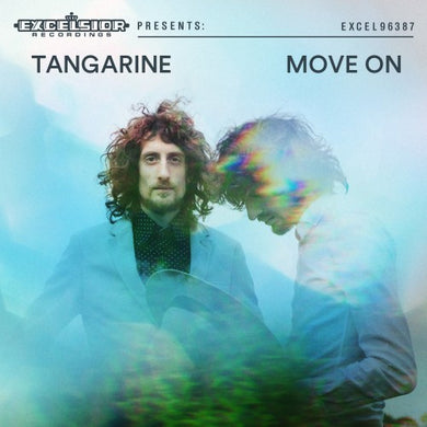 Tangarine - Move On (CD)