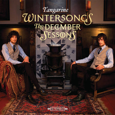 Tangarine - WinterSongs (CD)
