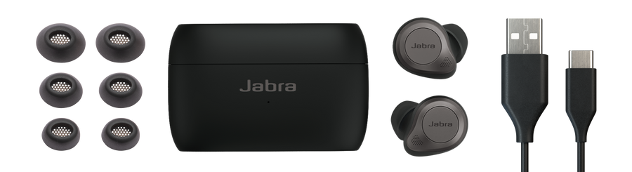 2020 New Jabra Elite 85T (2021新色上市)