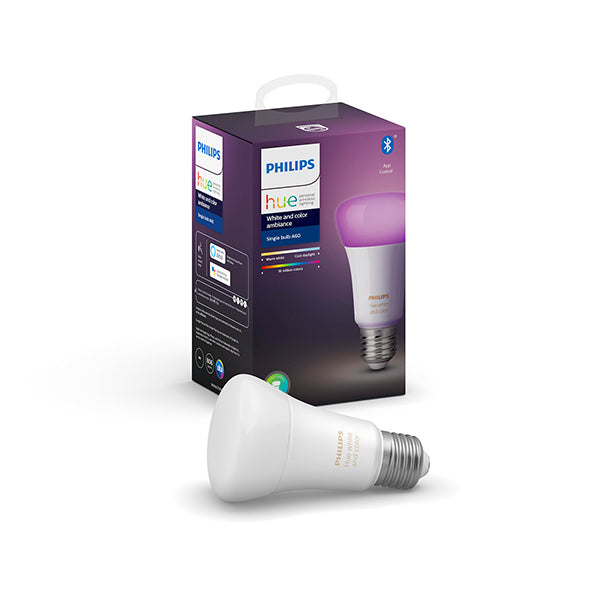 Philips Hue Lighting Bulbs E27
