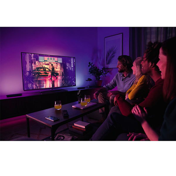 Philips Col Hue Play light bar double pack