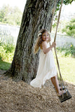 Sweet Cottontail Madeline Dress