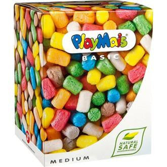 PlayMais Basic Medium Box