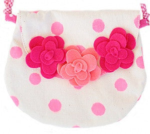 Everbloom Ava Purse