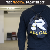 Recoil PRO Knee Pads