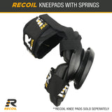 Recoil Thigh Strap (Pair)