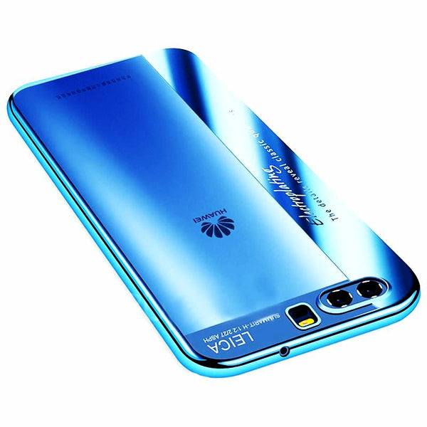 2018 - Cover vetro ultra sottile Huawei