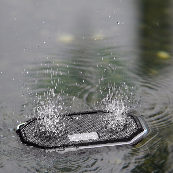 Cassa Bluetooth portatile resistente all'acqua