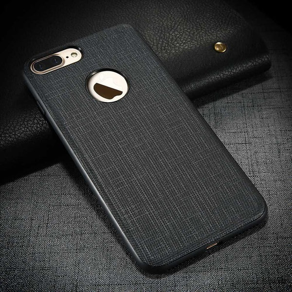 custodia iphone 7 plus in pelle