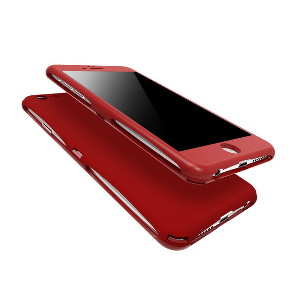 Cover 360 full body per iPhone