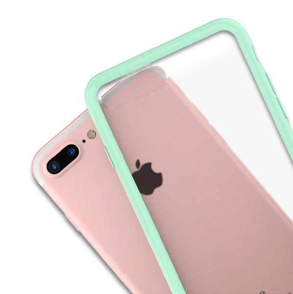 custodia iphone 7 solo bordi