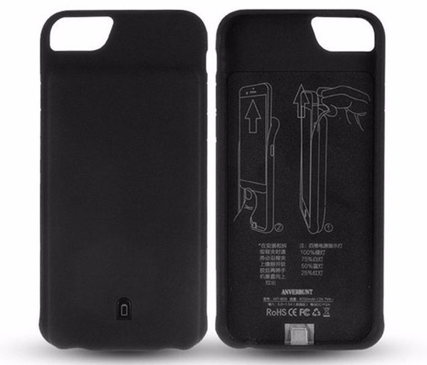Design Battery Cover per iPhone