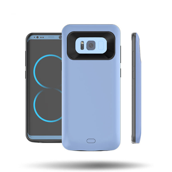 Cover batteria per Samsung Galaxy S8