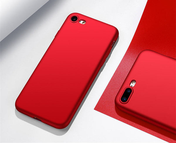 Cover di lusso per iPhone 6/7/7Plus
