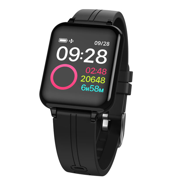 SmartWatch Tracker Fitness Monitor
