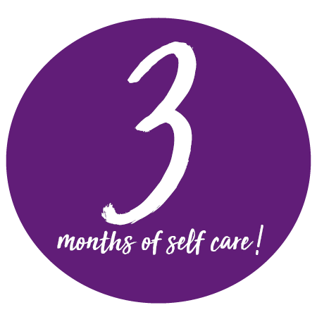 3 Months of Self-Care for Teens