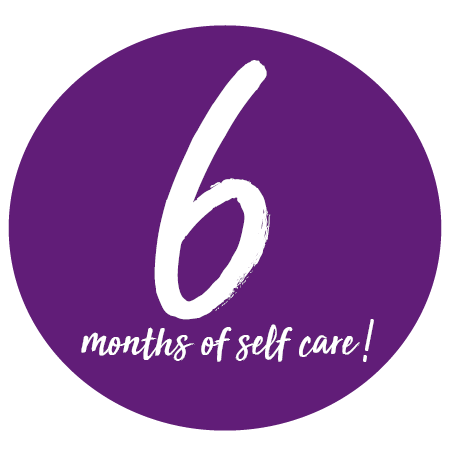 6 Months of Self-Care for Teens