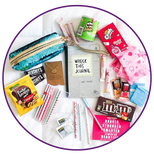Self-Care Boxx for Teens