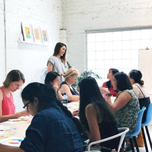 Perth - Intro to Brush Pen Lettering Workshop - Saturday 18th August