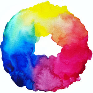 Melbourne Intro to Watercolour Workshop - Sunday 16th Sept 2018