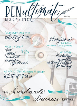 Issue 10: Penultimate Magazine (digital only)