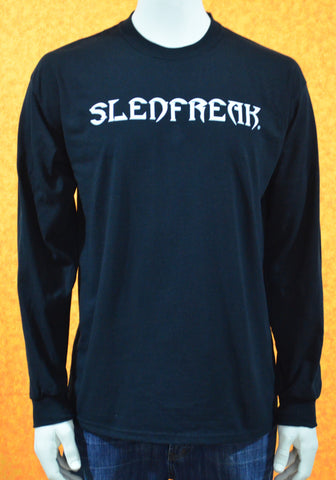 the ORIGINAL Flip Logo - Long SLeeve
