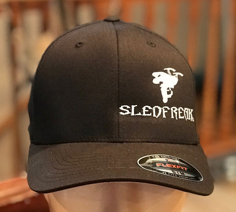Sledfreak FLEX FIT cap
