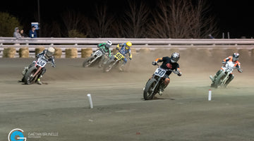 Flat Track Canada Nationals Round #1