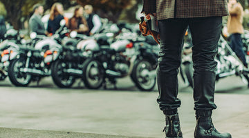 2018 Gentleman's Ride Wrap Up