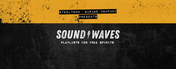 SOUND⚡WAVES | Volume 8